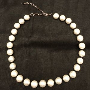 Silpada Necklace - Freshwater Pearls